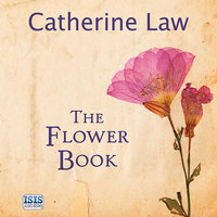 The Flower Book - Catherine Law