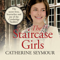 The Staircase Girls - Catherine Seymour