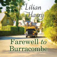 Farewell to Burracombe - Lilian Harry