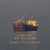 Contact Mr Delgado - James Pattinson