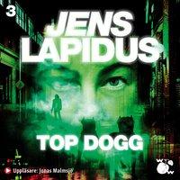 Top dogg - Jens Lapidus