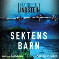 Sektens barn - Mariette Lindstein