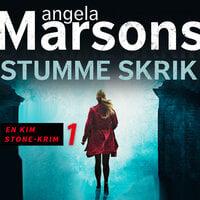 Stumme skrik - Angela Marsons