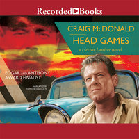 Head Games - Craig McDonald