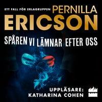 Spåren vi lämnar efter oss - Pernilla Ericson