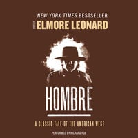 Hombre - Elmore Leonard