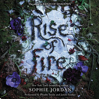 Rise of Fire - Sophie Jordan