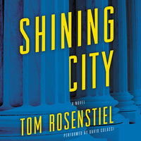 Shining City - Tom Rosenstiel