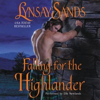 Falling for the Highlander - Lynsay Sands