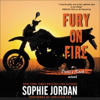 Fury on Fire - Sophie Jordan