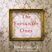 The Fortunate Ones - Ellen Umansky