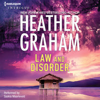 Law and Disorder - Heather Graham