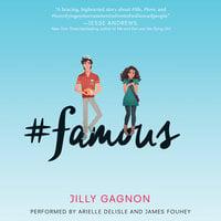 #famous - Jilly Gagnon