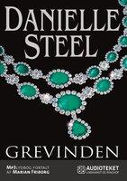 Grevinden - Danielle Steel