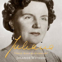 Juliana - Jolande Withuis