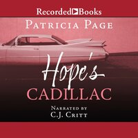 Hope's Cadillac - Patricia Page