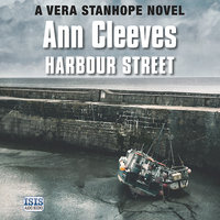 Harbour Street - Ann Cleeves