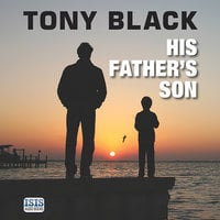 His Father's Son - Tony Black