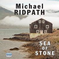 Sea of Stone - Michael Ridpath