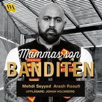 Mammas son banditen - en brutal roman om kriminalitet - Mehdi Seyyed, Arash Raoufi