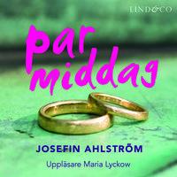 Parmiddag - Josefin Ahlström