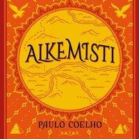 Alkemisti - Paulo Coelho