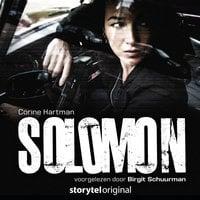 Solomon - S01E01 - Corine Hartman