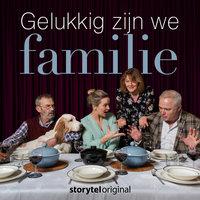 Gelukkig zijn we familie - S01E01 - Marja West