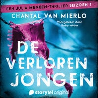 Julia Menken - S01E01 - Chantal van Mierlo
