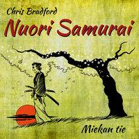 Nuori samurai - Miekan tie - Chris Bradford