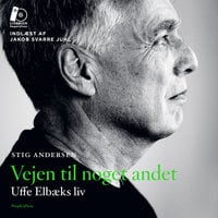 Vejen til noget andet - Stig Andersen