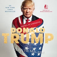 Donald Trump - David Cay Johnston