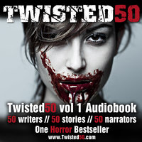 Twisted50 Volume 1 - Various Authors