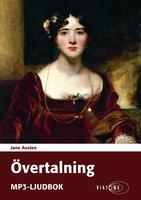 Övertalning - Jane Austen