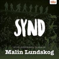 SYND - De sju dödssynderna tolkade av Malin Lundskog - Malin Lundskog
