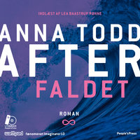 After - Faldet - Anna Todd