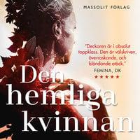 Den hemliga kvinnan - Anna Ekberg