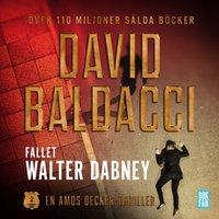 Fallet Walter Dabney - David Baldacci
