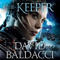 The Keeper - David Baldacci