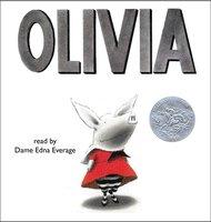 Olivia - Ian Falconer
