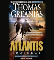The Atlantis Prophecy - Thomas Greanias