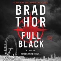 Full Black - Brad Thor