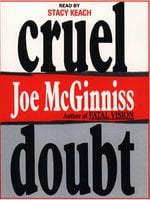 Cruel Doubt - Joe McGinniss