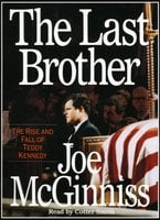 The Last Brother - Joe McGinniss