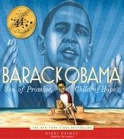 Barack Obama - Nikki Grimes