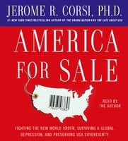 America for Sale - Jerome R. Corsi (Ph.D.)