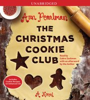 The Christmas Cookie Club - Ann Pearlman