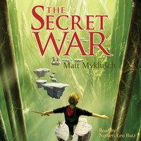 The Secret War - Matt Myklusch