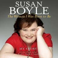 The Woman I Was Born to Be - Susan Boyle