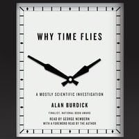 Why Time Flies - Alan Burdick